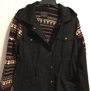 jessica sampson ladies jacket size L